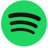 Spotify mobile logo