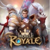 Mobile ROyale logo